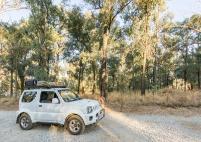 Self drive South Africa with Tread Lite 4x4 hire