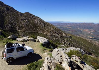 Your journey through South Africa with our Suzuki Jimny 4x4 rentals
