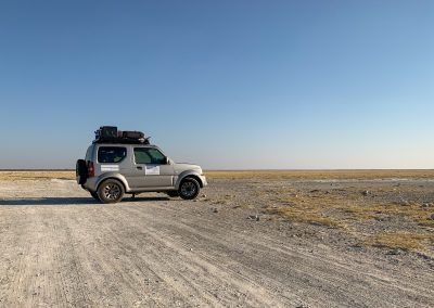 South African 4×4 rental self-drive experts