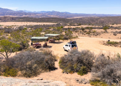 4X4 Rental Rates South africa