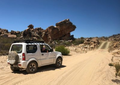 Guest experiences with our 4x4 rentals in South Africa