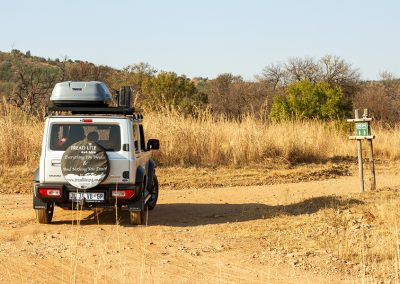 Discover Southern Africa on a self drive vacation with Tread Lite 4x4 hire