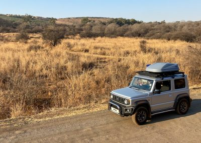 Explore Southern Africa on a self-drive safari