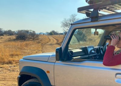 Southern Africa Self Drive Experts