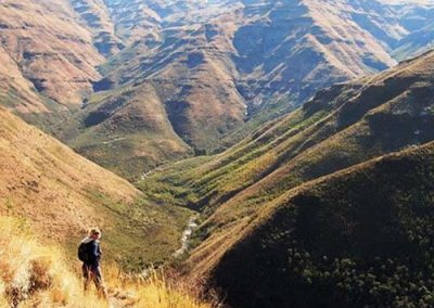 Discovering Lesotho with Maliba Lodge