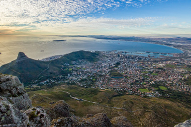 Experience the best of Cape Town