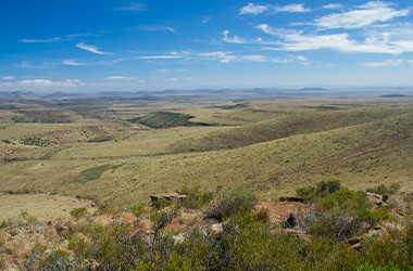 Eastern Cape Scenery