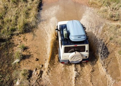 4x4 hire and self-drive vacations in South Africa