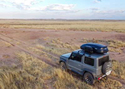 Exploring the Karoo with New Holme Guest Farm